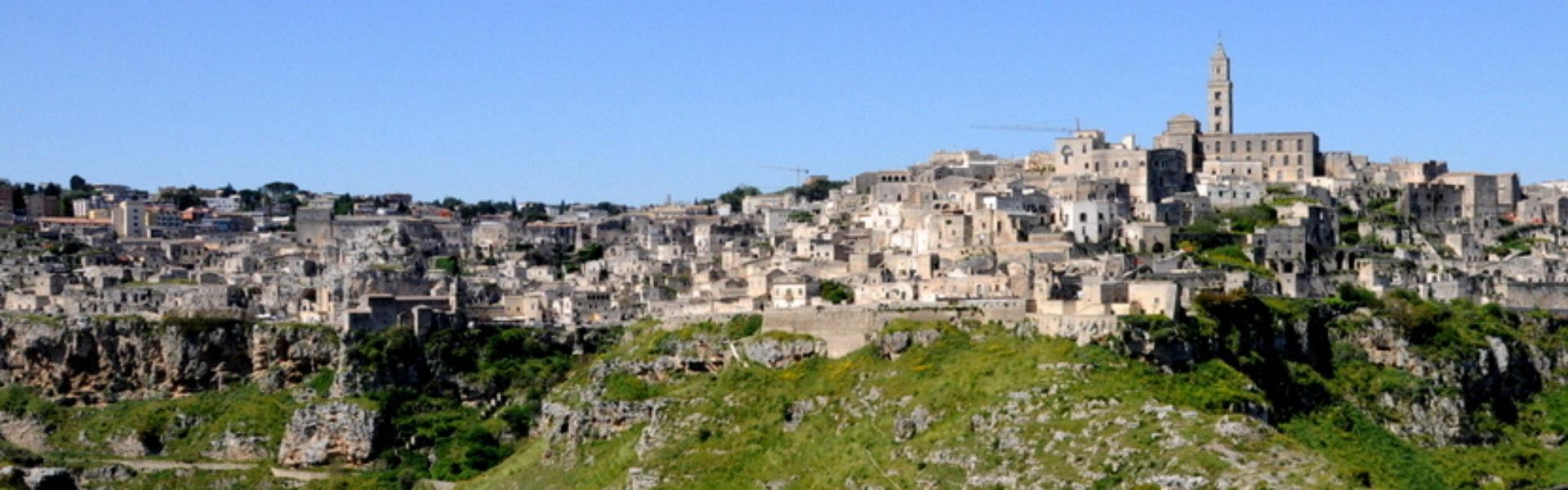 Giusy Schiuma – Guida a Matera